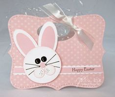 Top Note Bunny Basket  Download & Print Instructions   By:jillsink