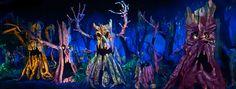 Blanche-Neige et les Sept Nains   Attractions   Disneyland Paris