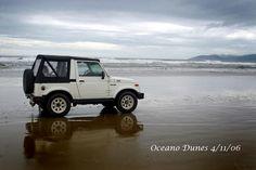Oceano Dunes California :-) Dune, Samurai, California, Cars, Vehicles, The California, Rolling Stock, Autos, Vehicle