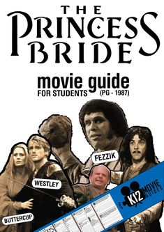 argumentative essay on the princess bride It can be used to analyse the movie the princess bride, although detractors may say that the structuralist lens cannot be used effectively, or even at all, to analyse this movie.