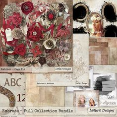 Embrace - Full Collection Bundle