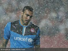 ROBERTO JIMENEZ GAGO <3333333 Dream Team, Greece, Legends, Football, Baseball Cards, Sports, Beauty, Goalkeeper, Hs Sports