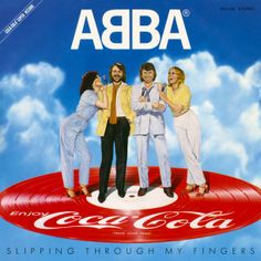 Slipping Through My Fingers / ABBA