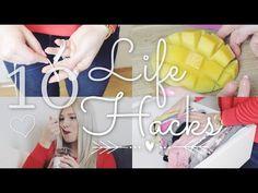 MACARONS selber machen ♥ EASY REZEPT | BibisBeautyPalace - YouTube