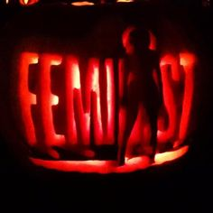 Pin for Later: This Is the Beyoncé Halloween Pumpkin to End All Pumpkins