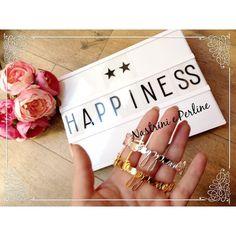 Happiness  is a New bracelet #nastrinieperline #nastrinieperlineshop #frascati #grottaferrata #albanolaziale #stile #shoppingonline #roma  #cuori #fashion #fashionista #fashionstore #fashionblogger #solocosebelle #solocosecarine #cuteshop  #moda #accessori #bracciali #jewels #gioielli #happiness #shoppingfrascati  #iloveshopping #instafashion #arinani #arinanigioielli by nastrinieperlineshop