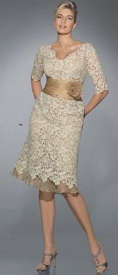 vestido de renda para bodas de casamento