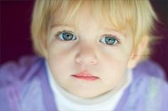 those eyes...(: