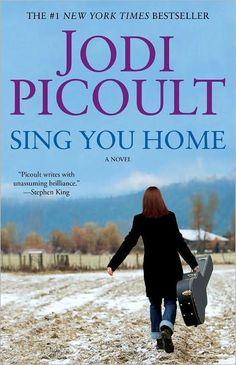 Sing You Home, Jodi Picoult (Tam gdzie ty)