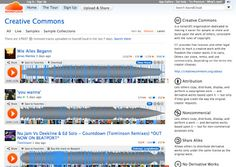 20+ Websites to Download Creative Commons Music For Free
