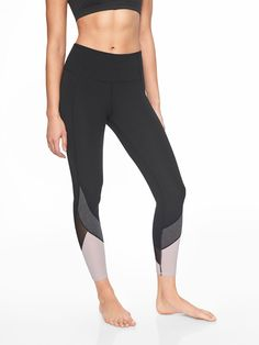 Colorblock Salutation 7/8 Tight|athleta