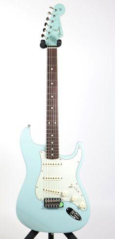 Fender Special Edition 60's Strat Matcap