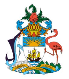 The Coat of Arms - National Symbol for The Bahamas...