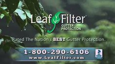 Another great Leaf Filter review from a happy homeowner in Charlotte, NC.