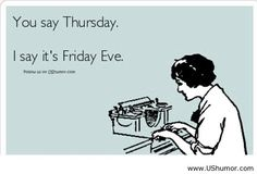 thirsty thursday quotes for facebook | Thursday sayings US Humor - Funny pictures, Quotes, Pics, Photos ...