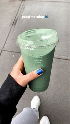 Smoothie Drinks, Healthy Smoothies, Healthy Drinks, Healthy Snacks, Healthy Eating, Healthy Recipes, Fruit Smoothie Recipes, Smoothie Diet, Think Food