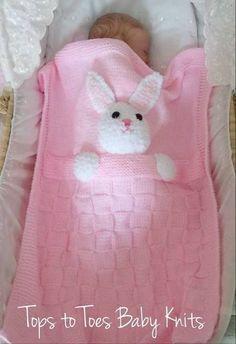 tavşanlı kolay battaniye ( acıklaması eklenmiştir ) - Ayın Etkinliği…