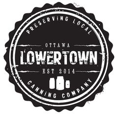 Lowertown Canning Company