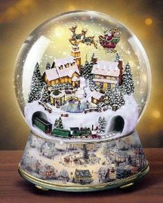 snow globes uk - Google Search