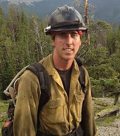 CBS 5 News identifies Yarnell Fire Hotshots survivor - CBS 5 - KPHO.  There must be something that this man is still here to do.  I saw one of the moms say he needs to live, teach, be the best.  Be happy.