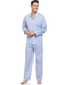 Clu Club Room Mens Pajamas | fashjourney.com