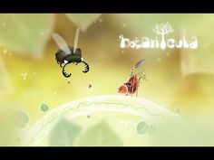 Botanicula - Pre-release Trailer