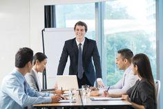6 dicas para nunca mais fazer uma apresentação ruim no trabalho