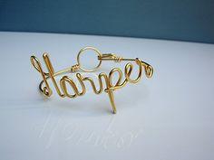 personalise jewellery. Personalized bracelets. personalized jewelry. Personalized Gift.. $28.00, via Etsy.