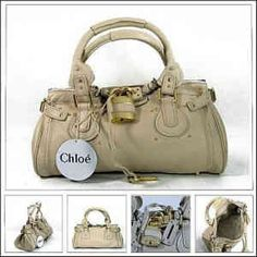 chloe purses - DESIGNER HANDBAGS* on Pinterest | Fossil Handbags, Fossil and ...