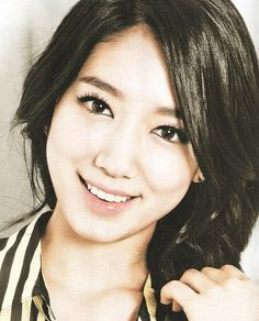 Check out Park Shin Hye on DramaFever!