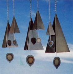 Windworks wind bells