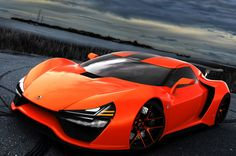 With a twin-turbocharged V-8 and a promised 2,000 horsepower, the Trion Nemesis supercar sounds enticing, but—like so many other upstart supercars—it also sounds like vaporware. Yet its creators appear to be moving ahead with production plans...