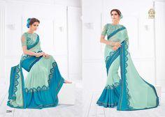 Buy Sasya Designer Vogue Online at Best price in India