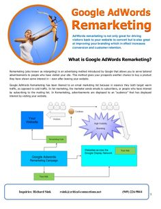 Is Google AdWords Remarketing for You?