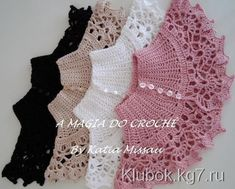 crochet cowl with diagram - the more the colors, the merrier!-)d direction are in Russian so hopefully ur computer/laptop will auto translate Col Crochet, Crochet Collar, Crochet Woman, Crochet Shawl, Crochet Stitches, Crochet Hooks, Beach Crochet, Chevron Crochet, Crochet Summer