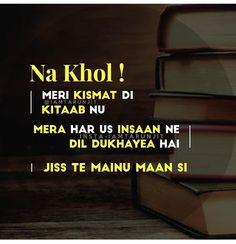 654 Best kaUr    <3 images in 2019 | Punjabi quotes, Love