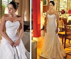 vestido casamento de novela - Pesquisa Google