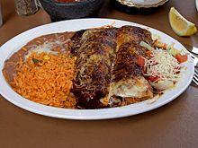 Enchilada – Wikipedia