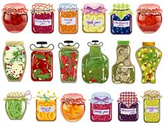 Hey, I found this really awesome Etsy listing at https://www.etsy.com/listing/182679412/instant-download-digital-jam-jar-clip