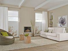 Amazing wohnzimmer plissee weiss schlicht Vielf ltige Plissees Bezaubernde Fl chenvorh nge Liebevolle Jalousien Tolle Gardinen