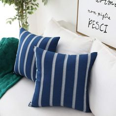 The Pillow Collection Ailies Graphic Bedding Sham Mist King//20 x 36