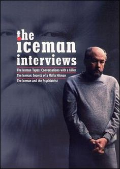 The Iceman Tapes