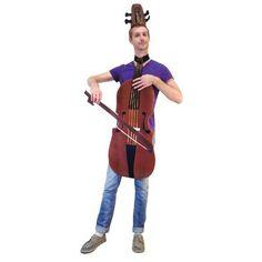 Adult Violin Costume