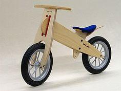 LIKEaBIKE Spoky | Balance/Run/Push Bikes | Pinterest Toddler Bike, Kids Bike, Push Bikes, Diy, Oscars, Beds, Design, Room, Beautiful