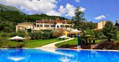 Gardasee, 3 Tage, 3* Villa, Frühstück ab € 99,-