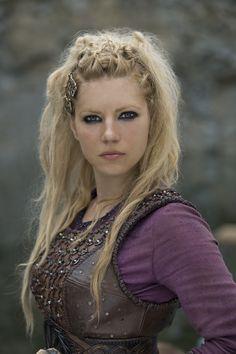 Vikings - Season 4 - Promotional Photos