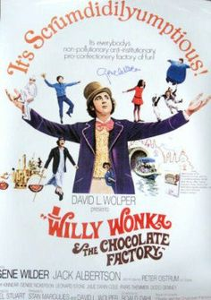 Gene Wilder Signed RARE 27x40 Willy Wonka POSTER JSA - Signed Movie Posters HollywoodMemorabilia,http://www.amazon.com/dp/B008H6UP3Q/ref=cm_sw_r_pi_dp_l3IFtb0ACPGMY0XJ