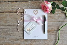 Writing Paper & Gift Tag, Premium quality 160gsm Oyster White with matching envelopes, both a joy to write on.  All despatched in our luxury gift boxes, hand made in Cornwall with our no-risk guarentee on all orders.  A great gift option and addition to a treasured stationery collection. #CreateABuzz