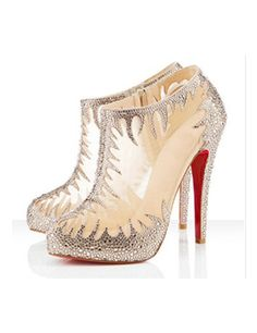 8249ac20c827 22 Best Red Bottom Shoes for Women images