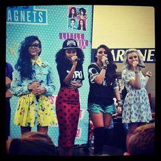 Little Mix!